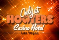 Hooters Las Vegas Hotel Deal