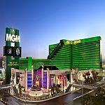 MGM Grand Entertainment Promo Code