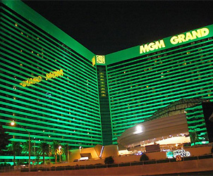 MGM Las Vegas Hotel Deal