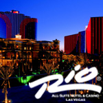 Rio Las Vegas from only $15